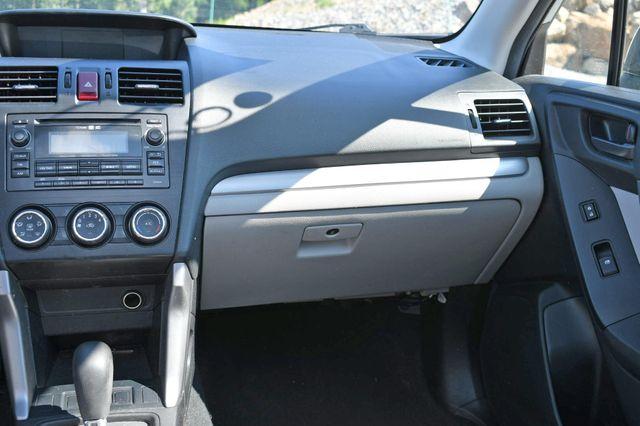 2015 Subaru Forester 2.5i Premium Naugatuck, Connecticut 16