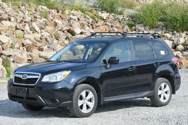 2015 Subaru Forester 2.5i Premium Naugatuck, Connecticut