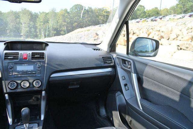 2015 Subaru Forester 2.5i Premium Naugatuck, Connecticut 17