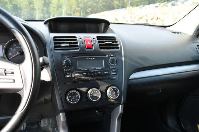 2015 Subaru Forester 2.5i Premium Naugatuck, Connecticut 22