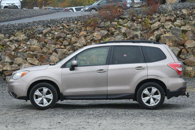 2015 Subaru Forester 2.5i Premium Naugatuck, Connecticut 1