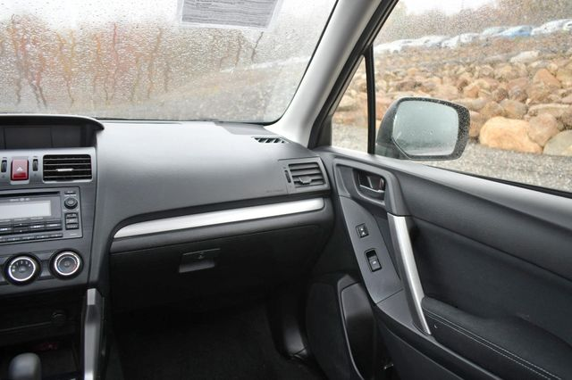 2015 Subaru Forester 2.5i Premium Naugatuck, Connecticut 18