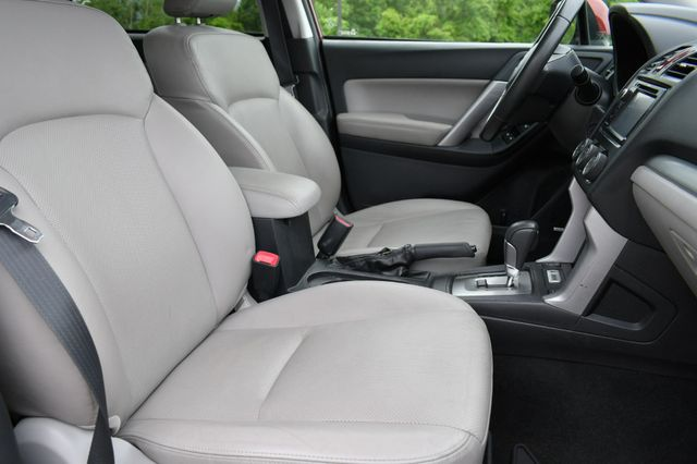 2015 Subaru Forester 2.5i Limited Naugatuck, Connecticut 10