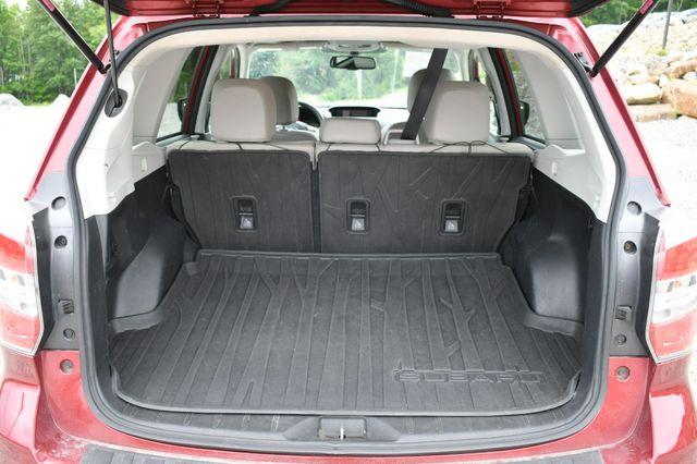 2015 Subaru Forester 2.5i Limited Naugatuck, Connecticut 14