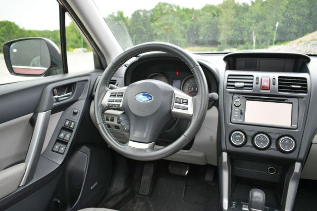2015 Subaru Forester 2.5i Limited Naugatuck, Connecticut 18
