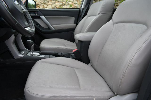 2015 Subaru Forester 2.5i Limited Naugatuck, Connecticut 23