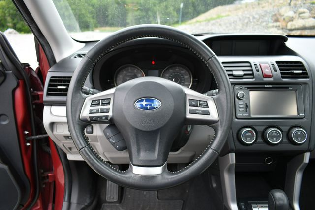 2015 Subaru Forester 2.5i Limited Naugatuck, Connecticut 24