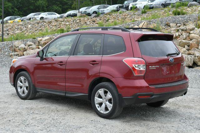 2015 Subaru Forester 2.5i Limited Naugatuck, Connecticut 4