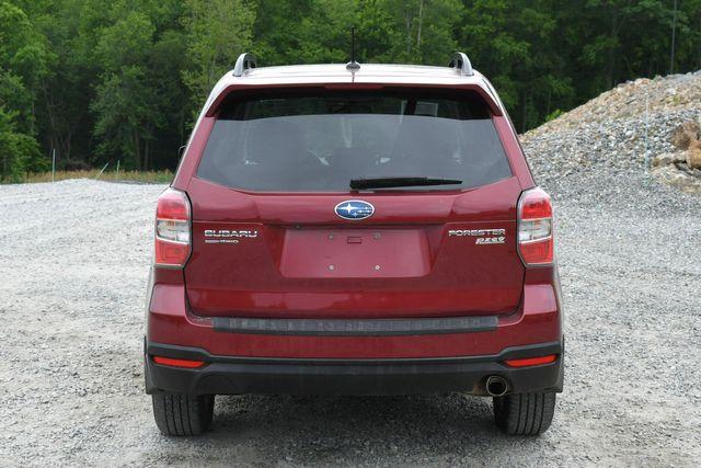 2015 Subaru Forester 2.5i Limited Naugatuck, Connecticut 5