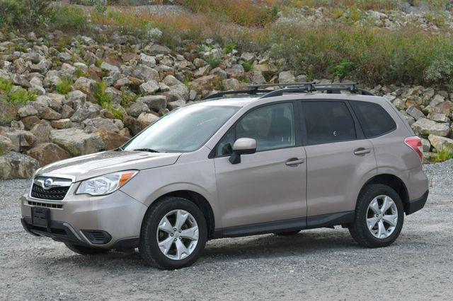 2015 Subaru Forester 2.5i Premium Naugatuck, Connecticut 2