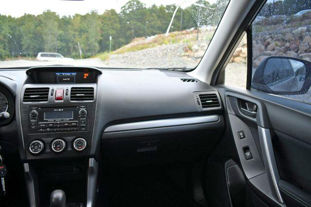 2015 Subaru Forester 2.5i Premium Naugatuck, Connecticut 20