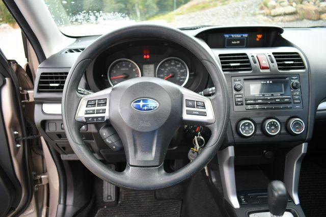 2015 Subaru Forester 2.5i Premium Naugatuck, Connecticut 24