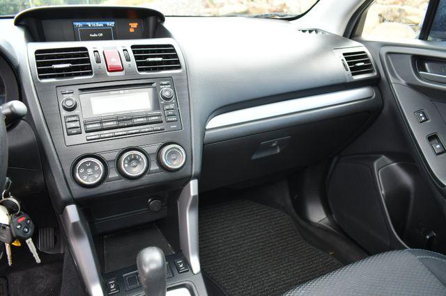 2015 Subaru Forester 2.5i Premium Naugatuck, Connecticut 25