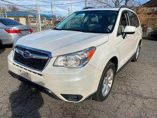 2015 Subaru Forester 2.5i Premium New Brunswick, New Jersey 2