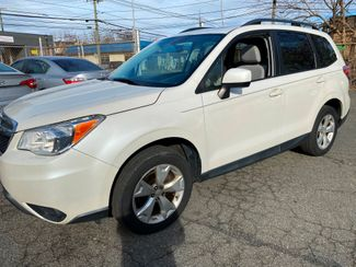 2015 Subaru Forester 2.5i Premium New Brunswick, New Jersey 6