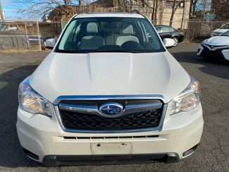 2015 Subaru Forester 2.5i Premium New Brunswick, New Jersey 1