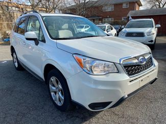 2015 Subaru Forester 2.5i Premium New Brunswick, New Jersey 3