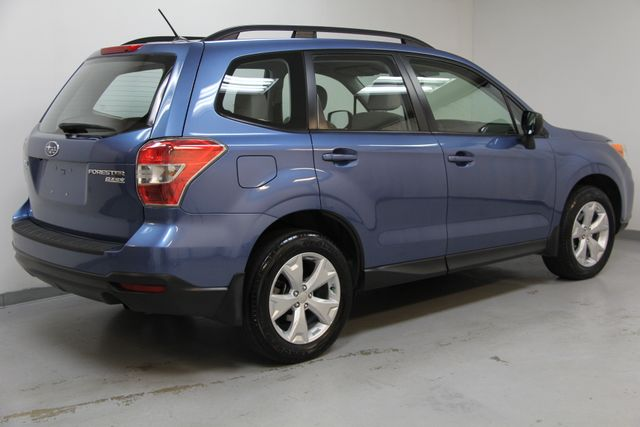 2015 Subaru Forester 2.5i AWD Richmond, Virginia 1