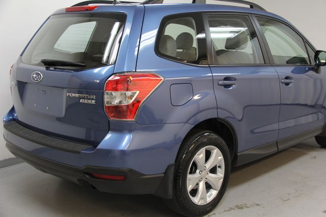 2015 Subaru Forester 2.5i AWD Richmond, Virginia 31