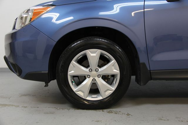 2015 Subaru Forester 2.5i AWD Richmond, Virginia 33