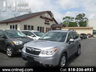 2015 Subaru Forester 2.5i Limited in Troy NY, 12182