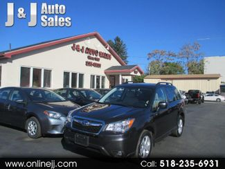 2015 Subaru Forester 2.5i Premium in Troy, NY 12182