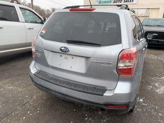 2015 Subaru Forester 25i Premium  city MA  Baron Auto Sales  in West Springfield, MA