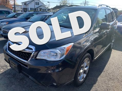 2015 Subaru Forester 2.5i Touring in West Springfield, MA