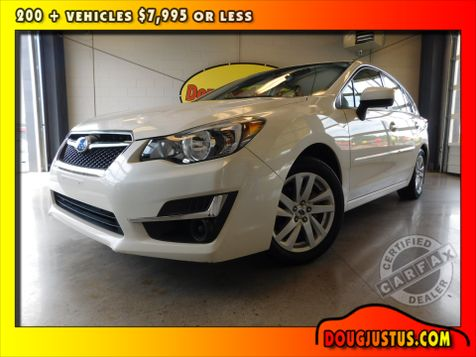 2015 Subaru Impreza 2.0i Premium in Airport Motor Mile ( Metro Knoxville ), TN