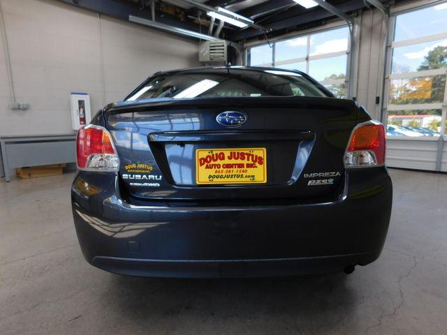 2015 Subaru Impreza in Airport Motor Mile ( Metro Knoxville ), TN 37777