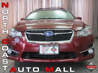 2015 Subaru Impreza in Akron, OH