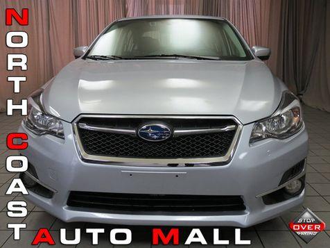 2015 Subaru Impreza Limited in Akron, OH