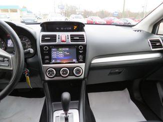 2015 Subaru Impreza Premium Batesville, Mississippi 22