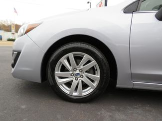 2015 Subaru Impreza Premium Batesville, Mississippi 16