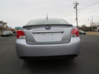 2015 Subaru Impreza Premium Batesville, Mississippi 11
