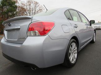 2015 Subaru Impreza Premium Batesville, Mississippi 13