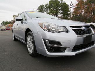 2015 Subaru Impreza Premium Batesville, Mississippi 8