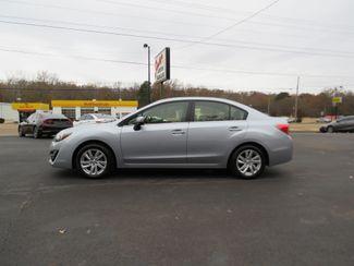 2015 Subaru Impreza Premium Batesville, Mississippi 1