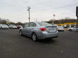 2015 Subaru Impreza Premium Batesville, Mississippi 6
