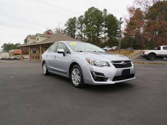 2015 Subaru Impreza Premium Batesville, Mississippi 2