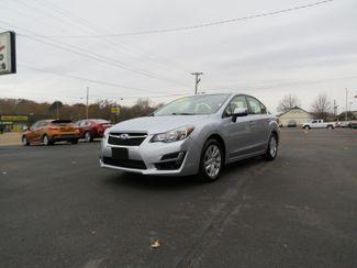 2015 Subaru Impreza Premium Batesville, Mississippi 3
