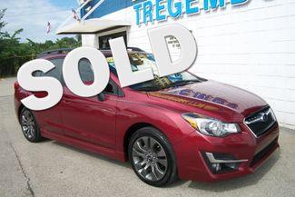 2015 Subaru Impreza 2.0i Sport Premium in Bentleyville Pennsylvania, 15314