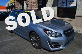 2015 Subaru Impreza 2.0i Sport Limited | Bountiful, UT | Antion Auto in Bountiful UT