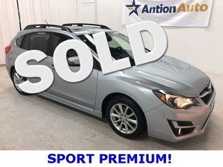 2015 Subaru Impreza 2.0i Sport Premium | Bountiful, UT | Antion Auto in Bountiful UT