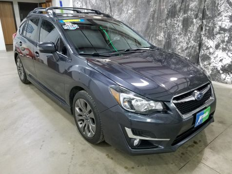 2015 Subaru Impreza 2.0i Sport Premium in Dickinson, ND