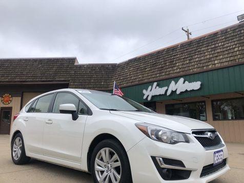 2015 Subaru Impreza 2.0i Premium in Dickinson, ND