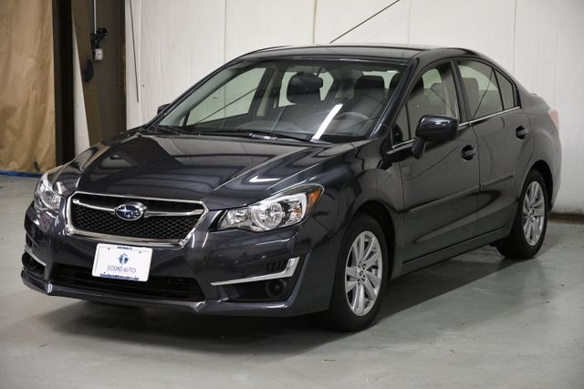 2015 Subaru Impreza Premium