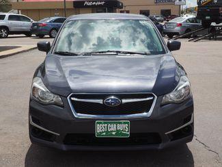 2015 Subaru Impreza Premium Englewood, CO 1