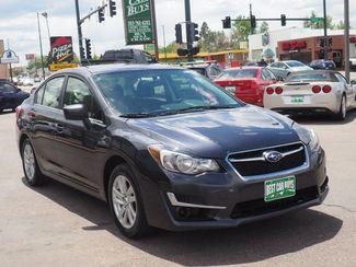 2015 Subaru Impreza Premium Englewood, CO 2