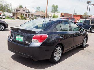 2015 Subaru Impreza Premium Englewood, CO 5